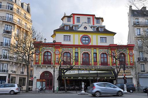 Исламское Государство вторглось во Францию