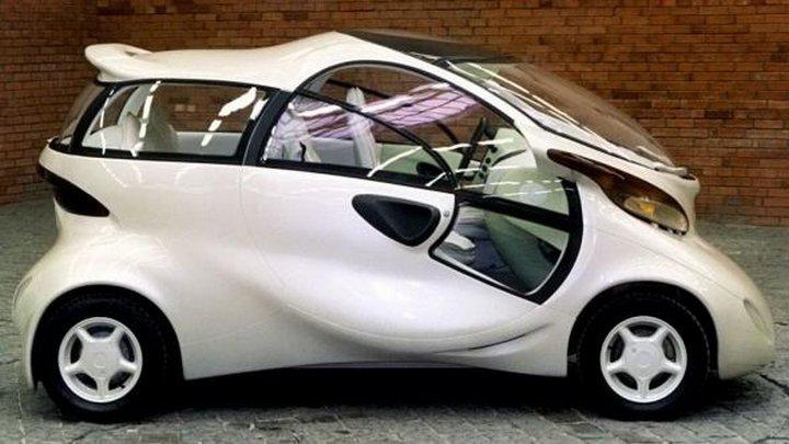 Не сбылось: концепт-кары АвтоВАЗа