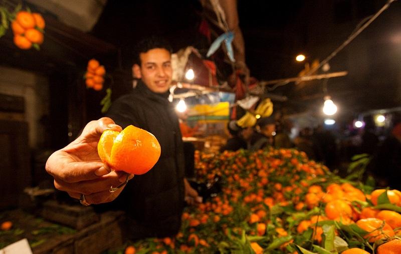 Как правильно выбрать мандарины: скрытые опасности ароматных плодов