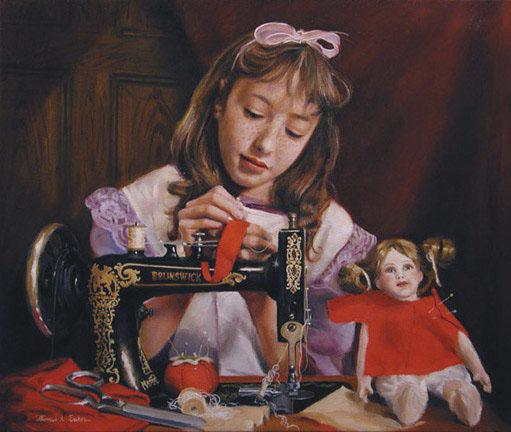 Короткие советы по шитью для начинающих