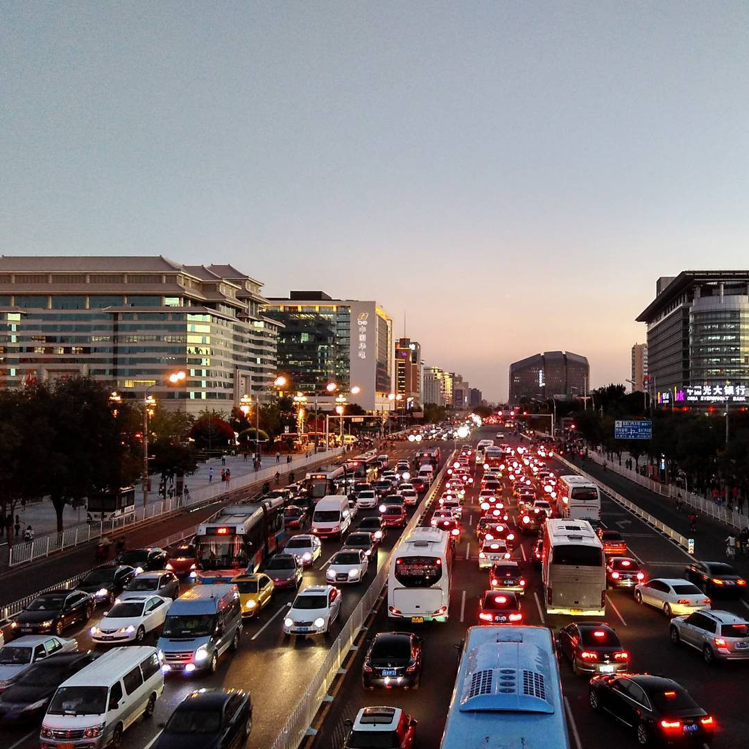 road congestion The commute: sure there are a lot of cars on the road, but just to say that's what causes traffic congestion is overly simplistic yet that's what many believe.