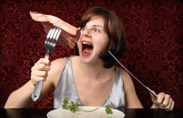 Ученые доказали, что белковые диеты опасны для организма