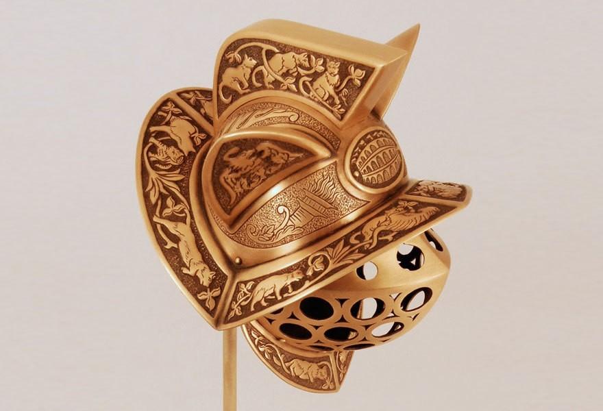 JeffdeBoer12 Доспехи «богов»: эпическая битва древних врагов