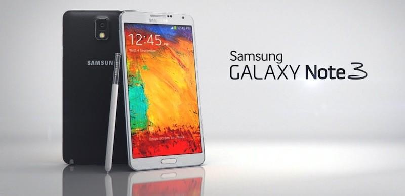 Samsung Galaxy Note 3 разошелся в 10 миллионов копий за 2 месяца
