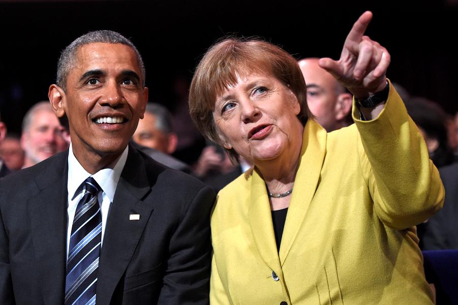 Тайна 4-го срока канцлера Меркель