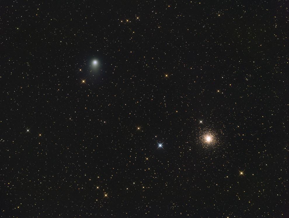 2181 Комета Гаррадда