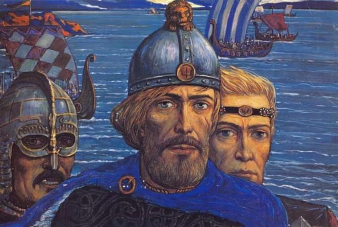 7 главных варягов русской истории