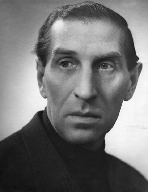 Филиппов Сергей Николаевич актёр, народный артист РСФСР