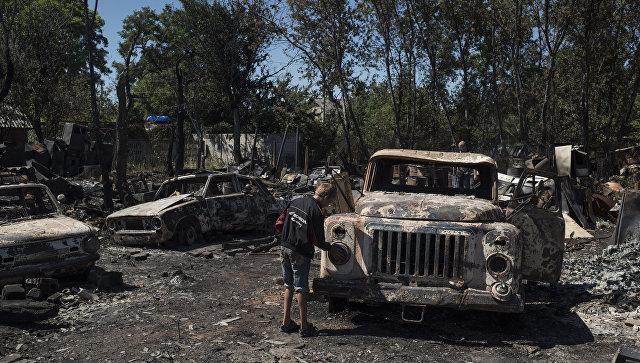 Путин заявил о серьезных рисках обострения ситуации на юго-востоке Украины