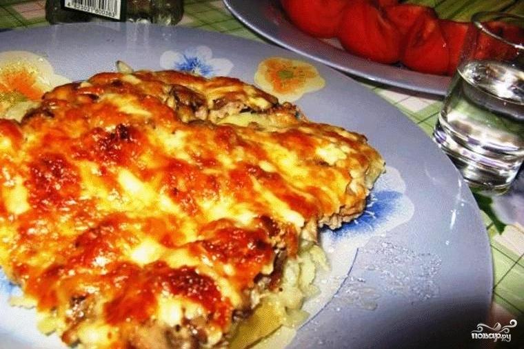 Мясо по-французски, рецепты с фото на m: 30 88
