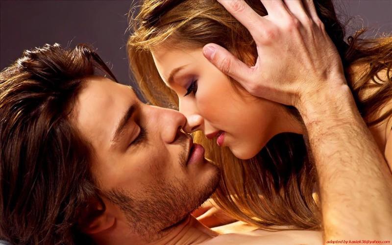 Не нужно ничего обсуждать, а тем более признаваться, что вы не испытываете оргазм, он обидится девушки, любовь, отношения, психология, факты