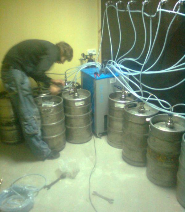 Правда о разливном пиве пиво, правда