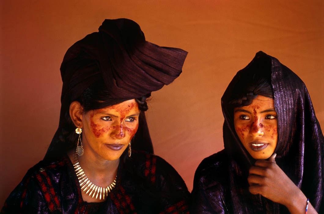 Туареги: жизнь при матриархате