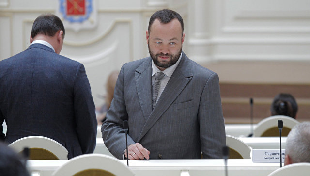 Депутат из Петербурга вызвал Навального на рэп-баттл
