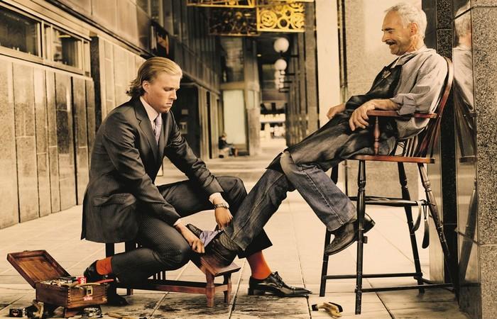 15 безумно дорогих пар обуви, каждая из которых стоит как автомобиль