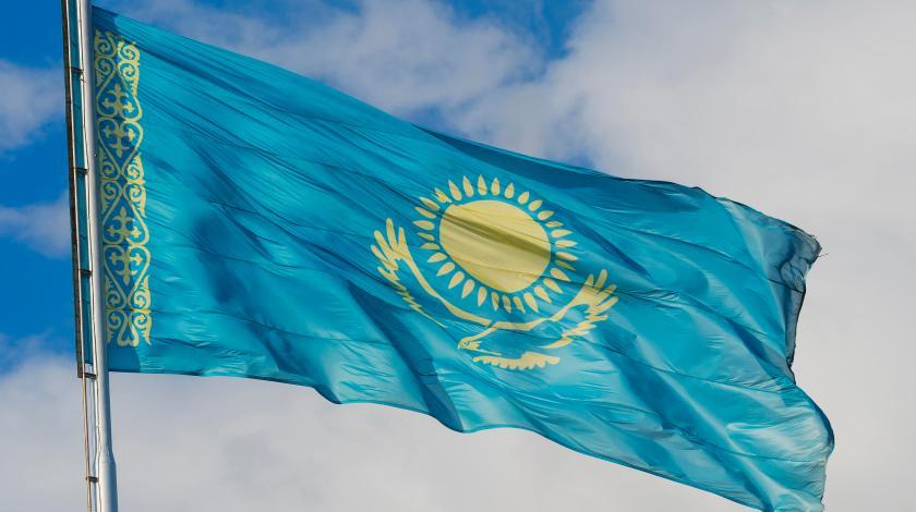 Казахстан отказался от военной помощи США
