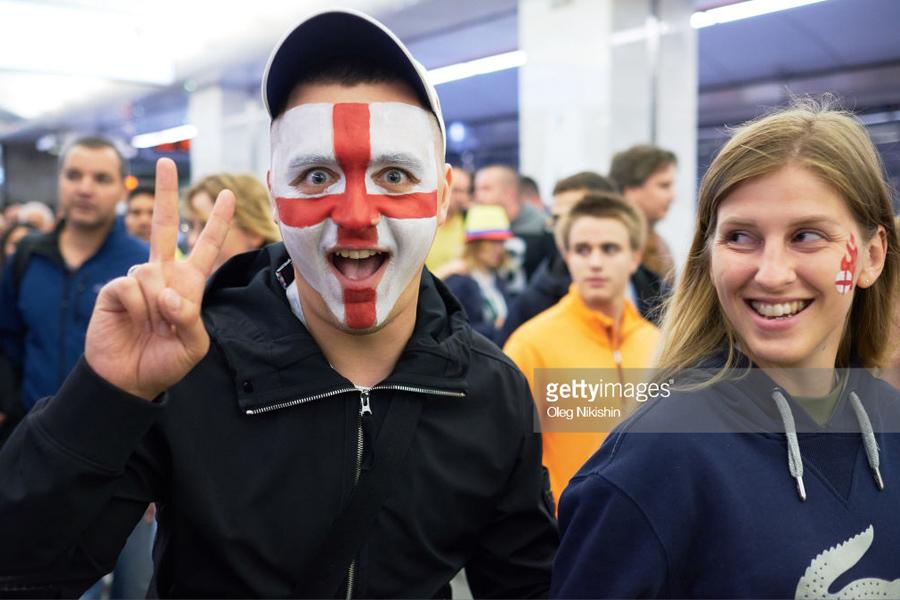 О страшном ударе по англичанам в России