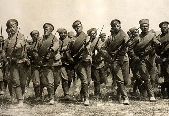 Акции памяти пройдут в России и за рубежом в честь героев Первой мировой войны
