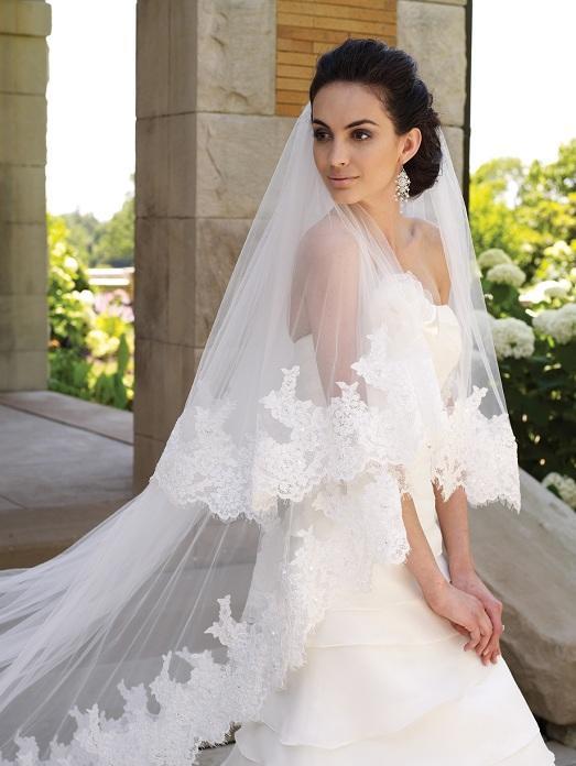 Фата невесты картинки