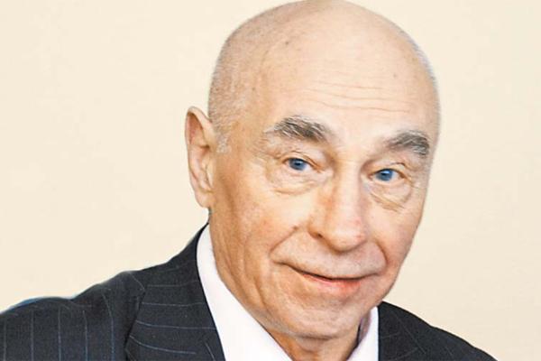 Легенде журналистики Геннадию Бочарову исполнилось 80 лет