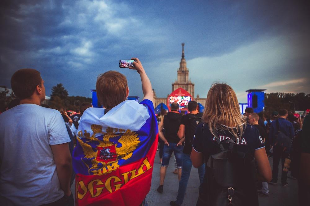 Как Украина Мундиаль испорти…