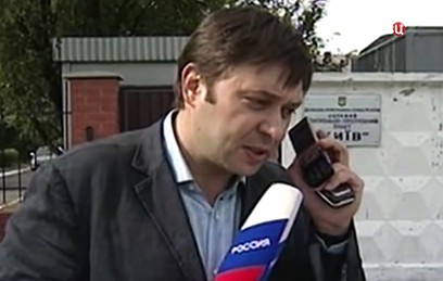 Россия пообещала оградить журналистов от правового произвола Киева