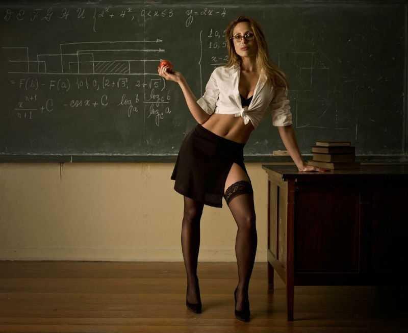 Срок за занятия сексом с учениками
