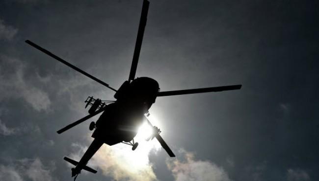 Чёрный вертолёт