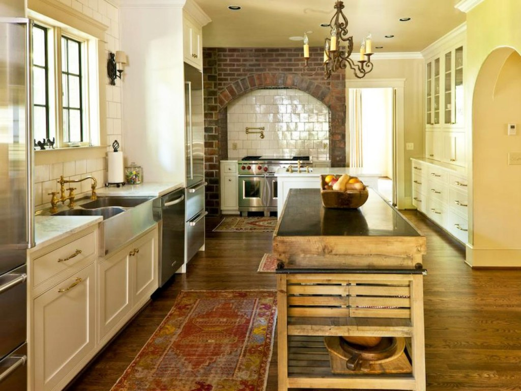 216 1024x768 Дизайн фасадов кухонных шкафов 60 фото