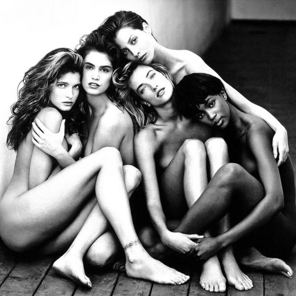 Мода на тело: 5 новых стандартов красоты XXI века