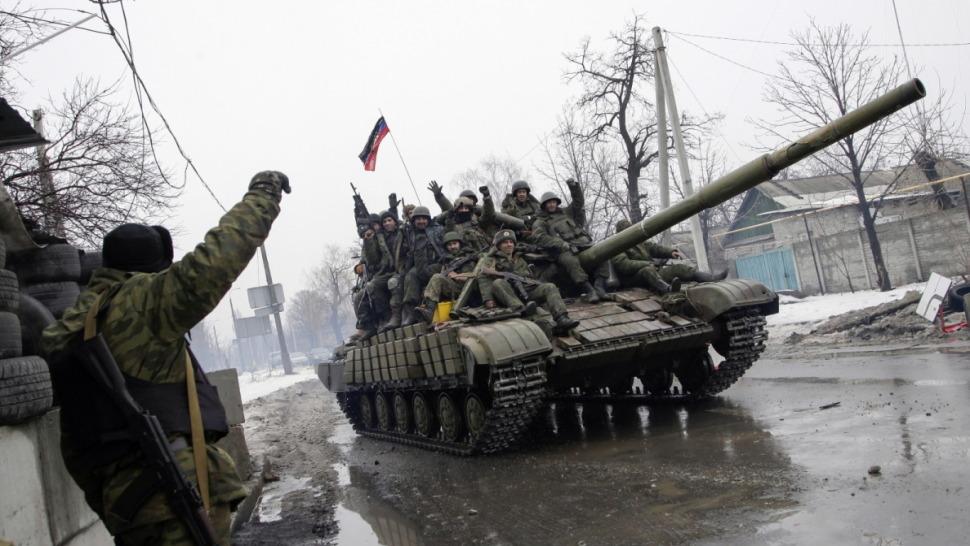 С Украиной, похоже, пора заканчивать...