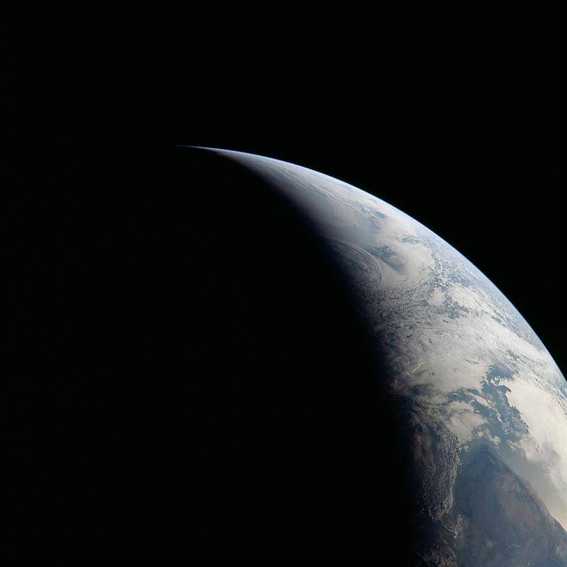689 10 видов Земли из космоса