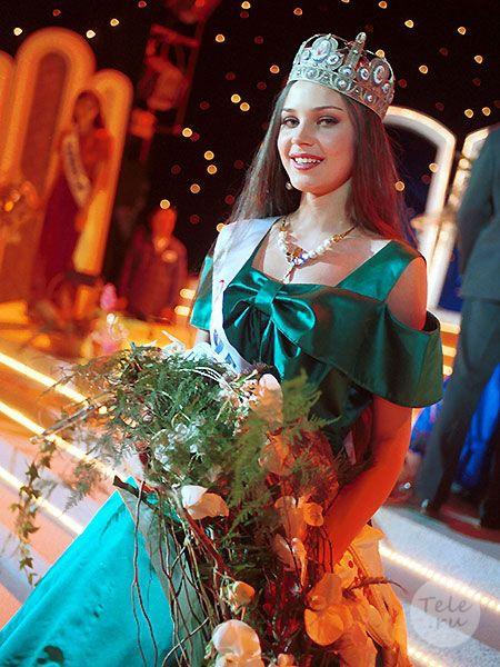 «Мисс СССР» и «Мисс Россия»