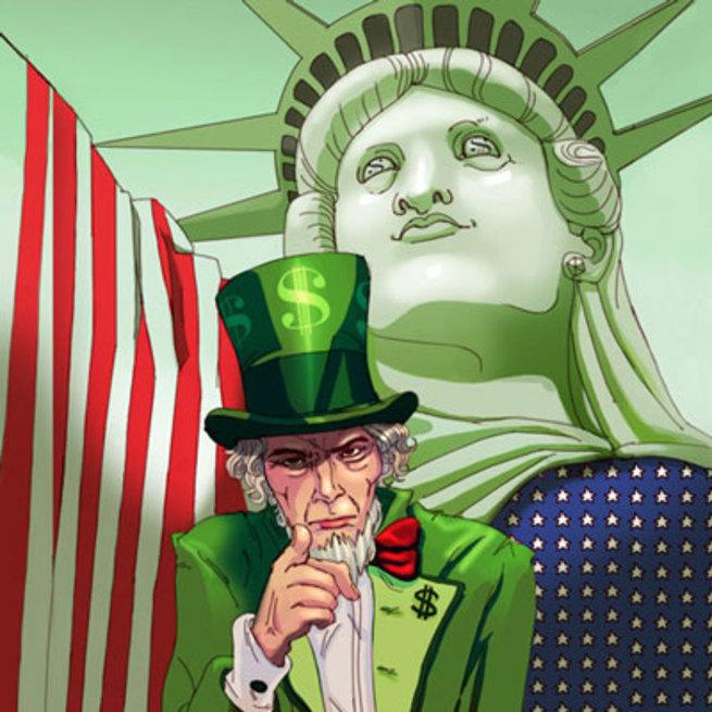 США — очень опасное для Росс…