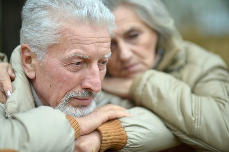 Как пожилому человеку справиться со стрессом