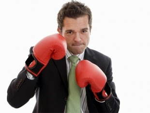 Атакуй агрессию! 8 способов справиться с гневом