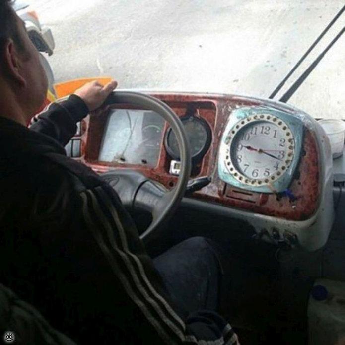 Автоказусы и автовесёлости 18