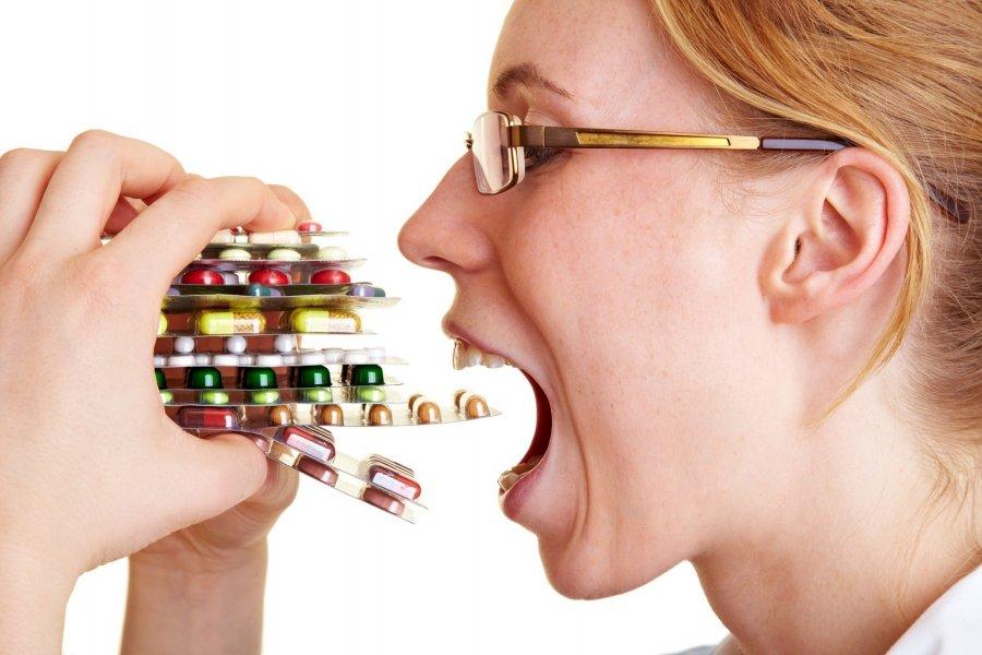 Как понять, что лекарство вам не поможет