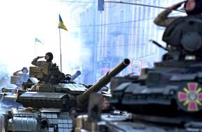 Американская колония пытается объявить войну России
