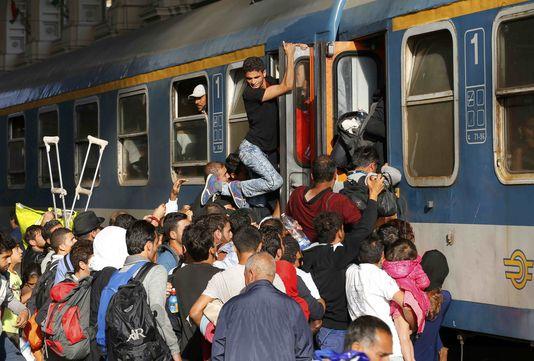 Беженцы из Сирии жалуются на опухшие яички