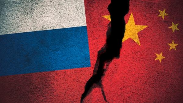 Санкции ударили с Востока: Китайский ЦБ присоединился к антироссийской истерии