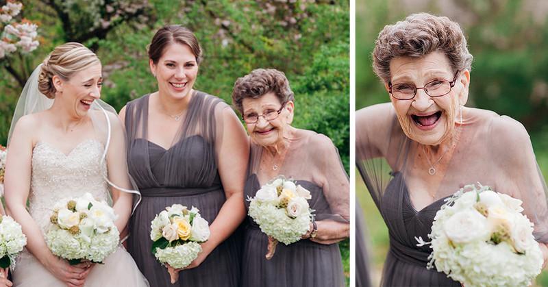 Что надеть на свадьбу внуку