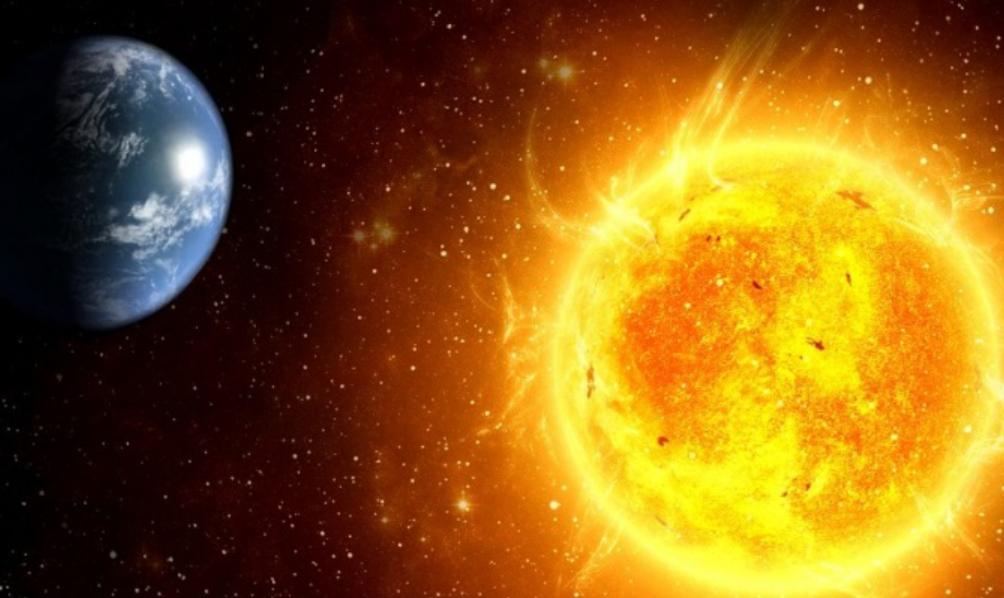Что будет, если Земля вдруг начнет вращаться в обратную сторону?