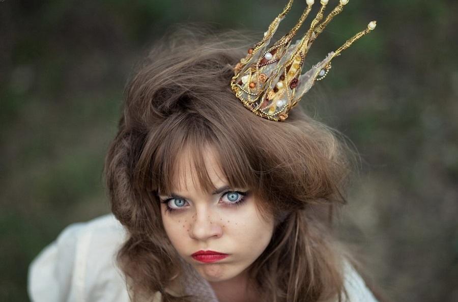 Если вам немного за тридцать, нет надежды выйти замуж за принца...