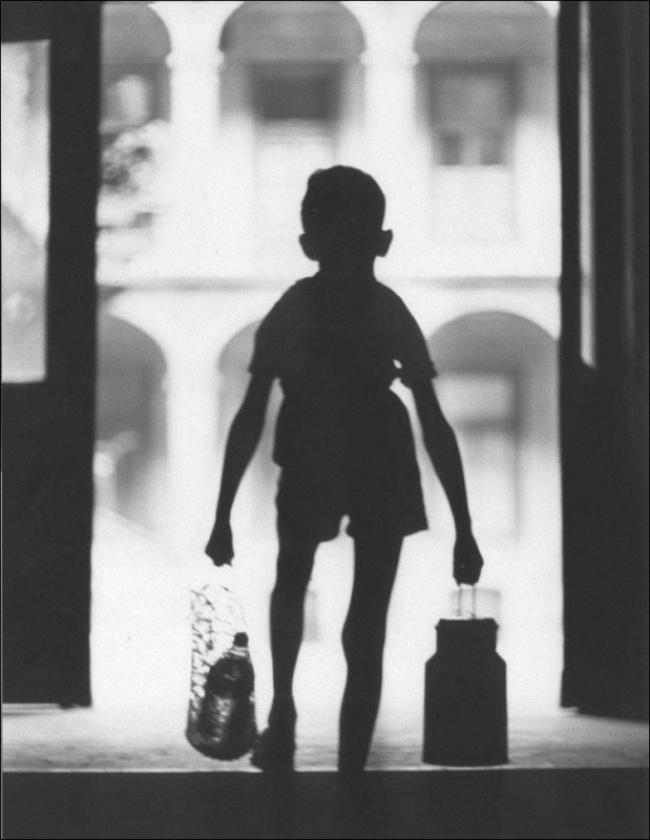 Такого детства больше нет. Всем родившимся в Советском Союзе посвящается