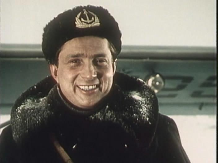 Гуляев Владимир Леонидович Заслуженный артист РСФСР, Фронтовик, актёр