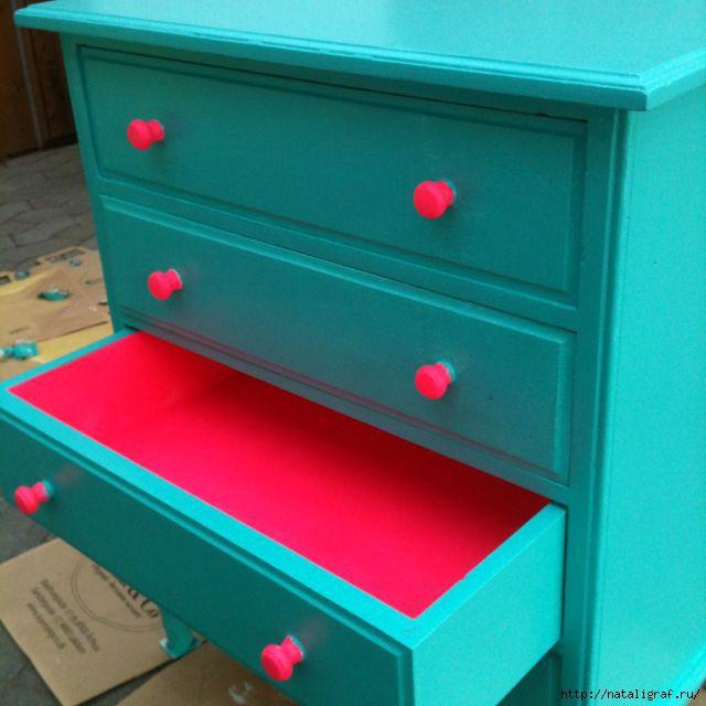 Обновление мебели (Трафик)