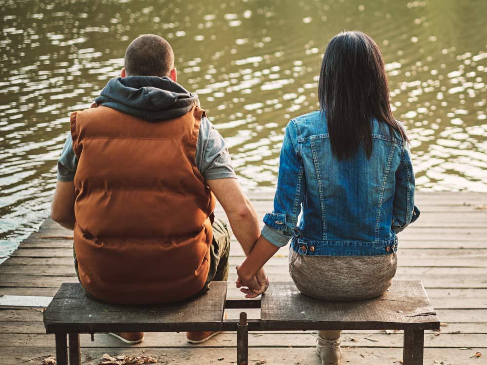 5 признаков, что вы находитесь в отношениях, которые продлятся долго