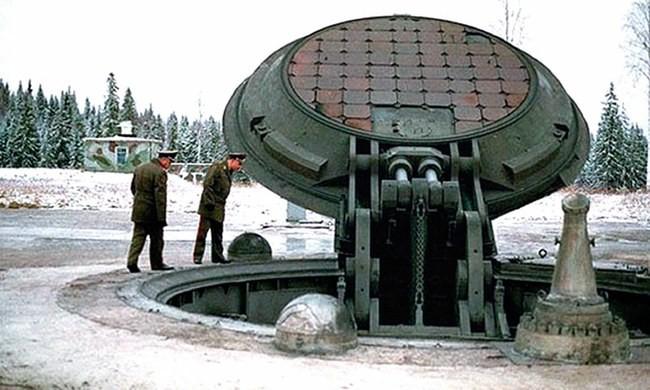 Антитеррористические учения пройдут в РВСН