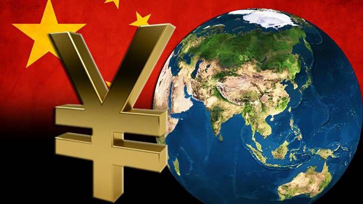 Сильный ход Пекина в шахматной партии с Вашингтоном